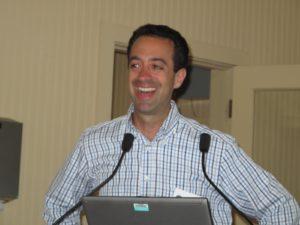 Larry Diamond - SVP, Finance & Business Development