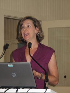 Liz Aiello - SVP, Broadcasting and Omnimedia Content Strategy