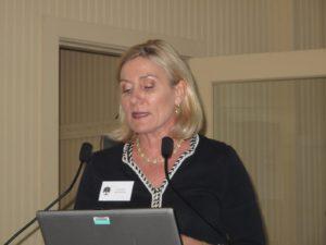 Susan Magrino - My longtime publicist