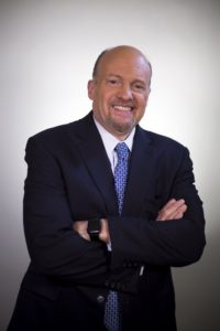 "This year, aside from our many wonderful vendors, we are featuring notable speakers including Jim Cramer, host of CNBC's ""Mad Money with Jim Cramer"" and co-anchor of CNBC's ""Squawk on the Street"". You don't want to miss his money tips!"