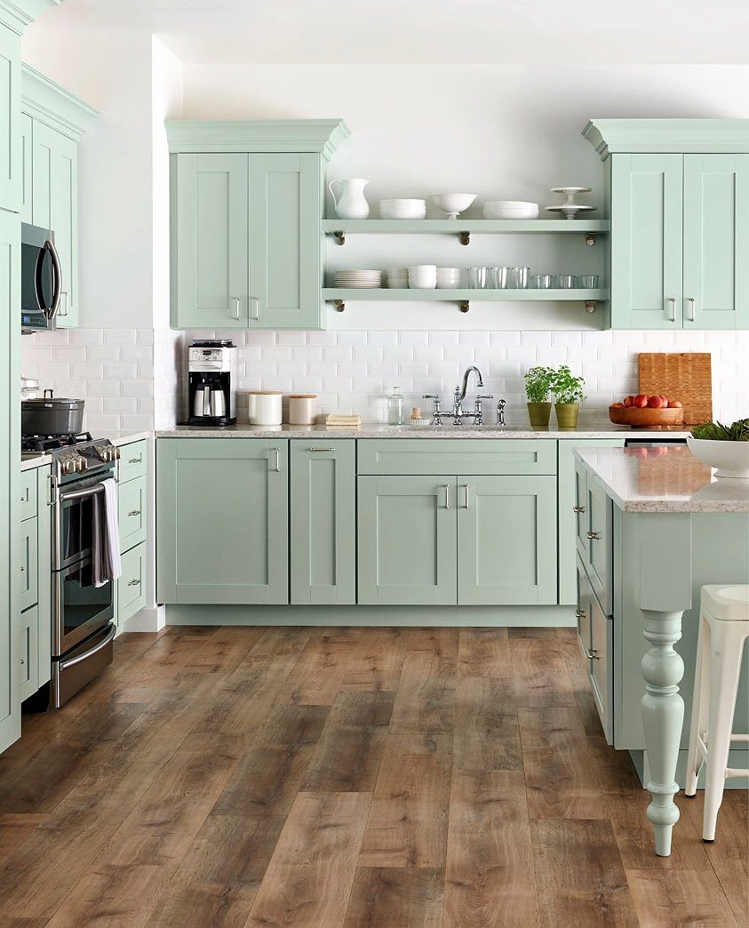 The Martha Stewart Blog : Blog Archive : Kitchen Week at The ...