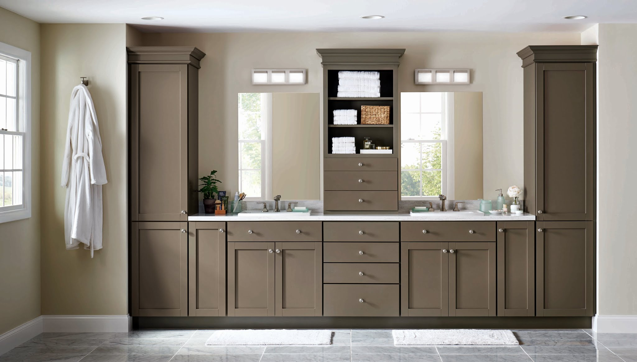 The Martha Stewart Blog : Blog Archive : Kitchen Week at The Home Depot