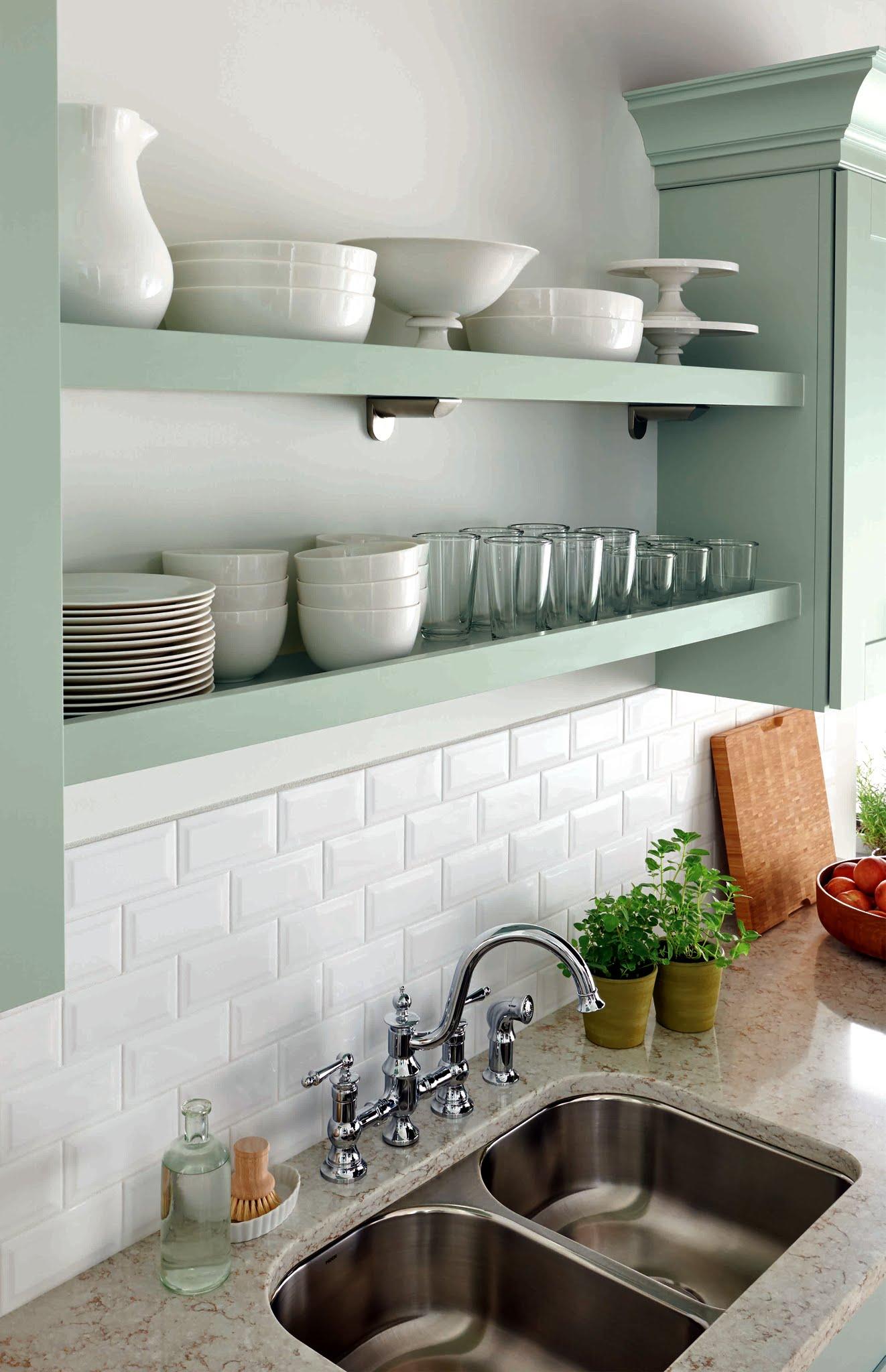The Martha Stewart Blog : Blog Archive : Kitchen Week at The ...