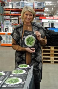"""Martha Stewart's Vegetables"" – pick up your copy today, and make some wonderful new dishes for your family – you will love this book!!"