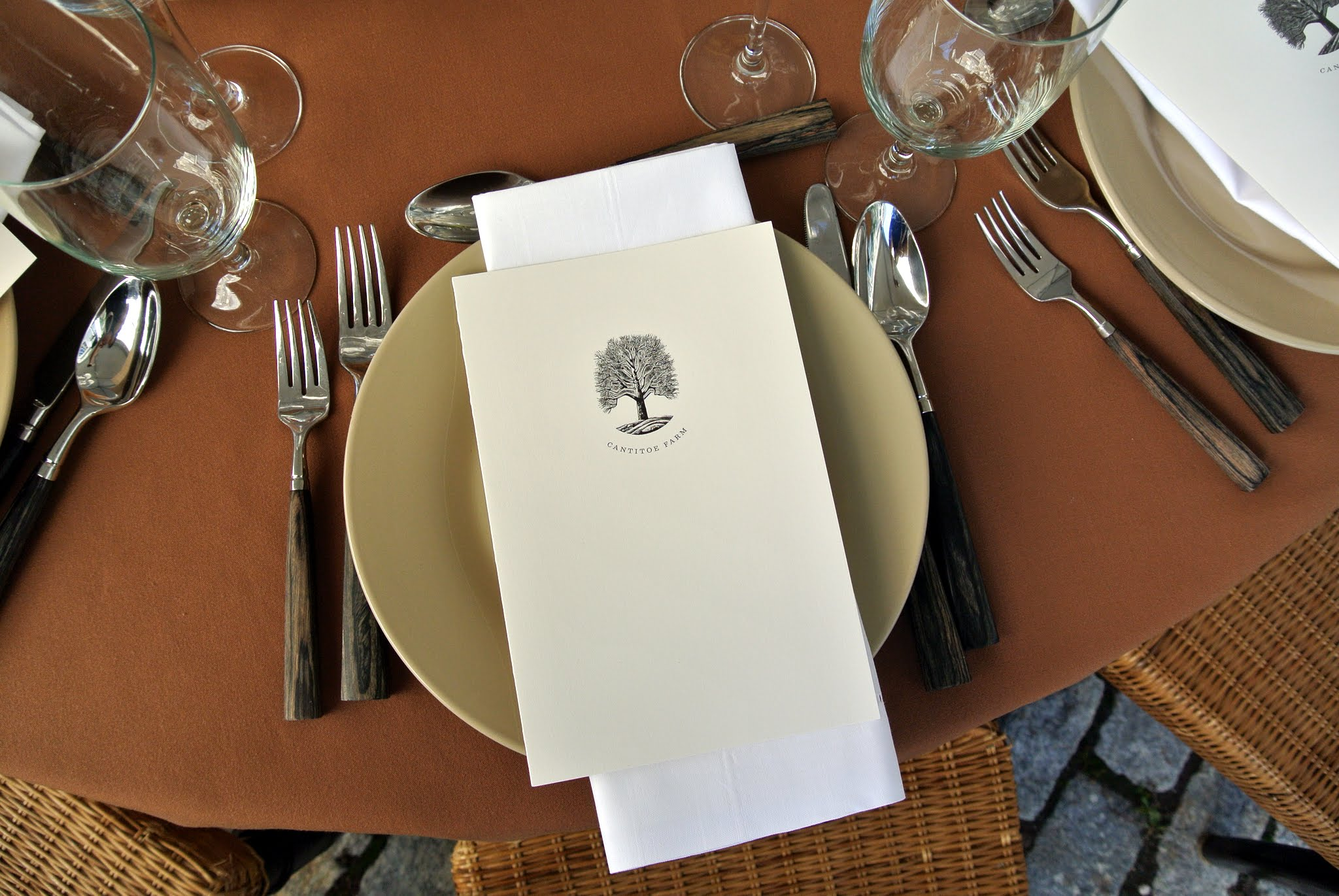 The Martha Stewart Blog Blog Archive An Autumn Ypo Party At