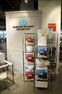 Everyone can use bakeware and gadgets from my Martha Stewart Collection - they're so durable, and easy to use.