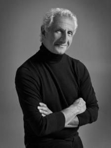 Joseph Abboud is a  menswear fashion designer and author. He will talk about American style through fashion, and its influence in business.