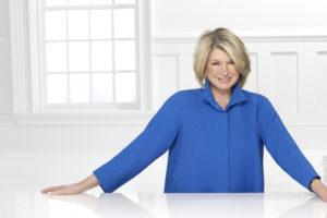 This year's special 5th anniversary Martha Stewart American Made Summit promises to be inspiring and informative. Get your tickets NOW and join me for this fun weekend of events! http://american-made.ticketbase.com