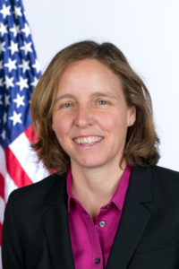 Chief Technology Officer of the United States, Megan Smith, will talk about the world of technology, and how it has changed businesses and our daily lives.