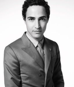 Fashion designer, Zac Posen, also joins our Summit and offers his stories of success as a young entrepreneur.
