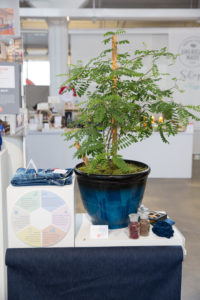 Among our Honorees, Stony Creek Colors - founded with the goal of transforming denim and replacing synthetic petroleum-based dyes with sustainable colorants. http://stonycreekcolors.com (Photo by Mike Krautter)