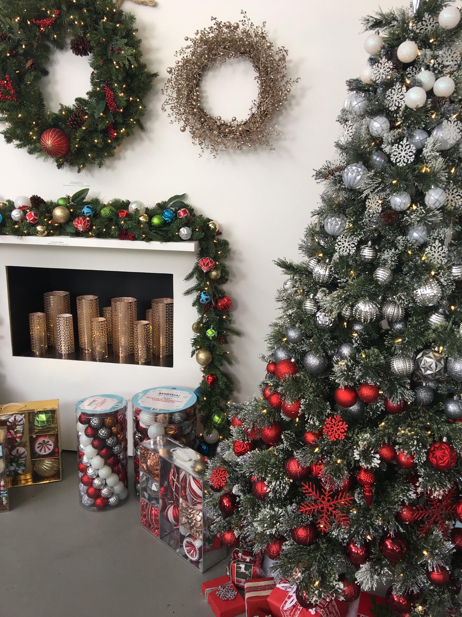 The Martha Stewart Blog : Blog Archive : Indoor Holiday ...