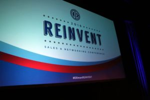 REiNVENT is Douglas Elliman's national sales and networking conference held annually in Atlantic City.