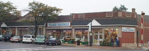 I love visiting old hardware stores - they always have so many interesting items. Following lunch, I stopped in Village True Value Hardware, a family owned business that has been open since 1954. http://ww3.truevalue.com/villagehdw/Home.aspx