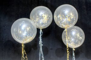 These giant balloons are from Balloon and Event Construction. http://www.balloonandevents.com/