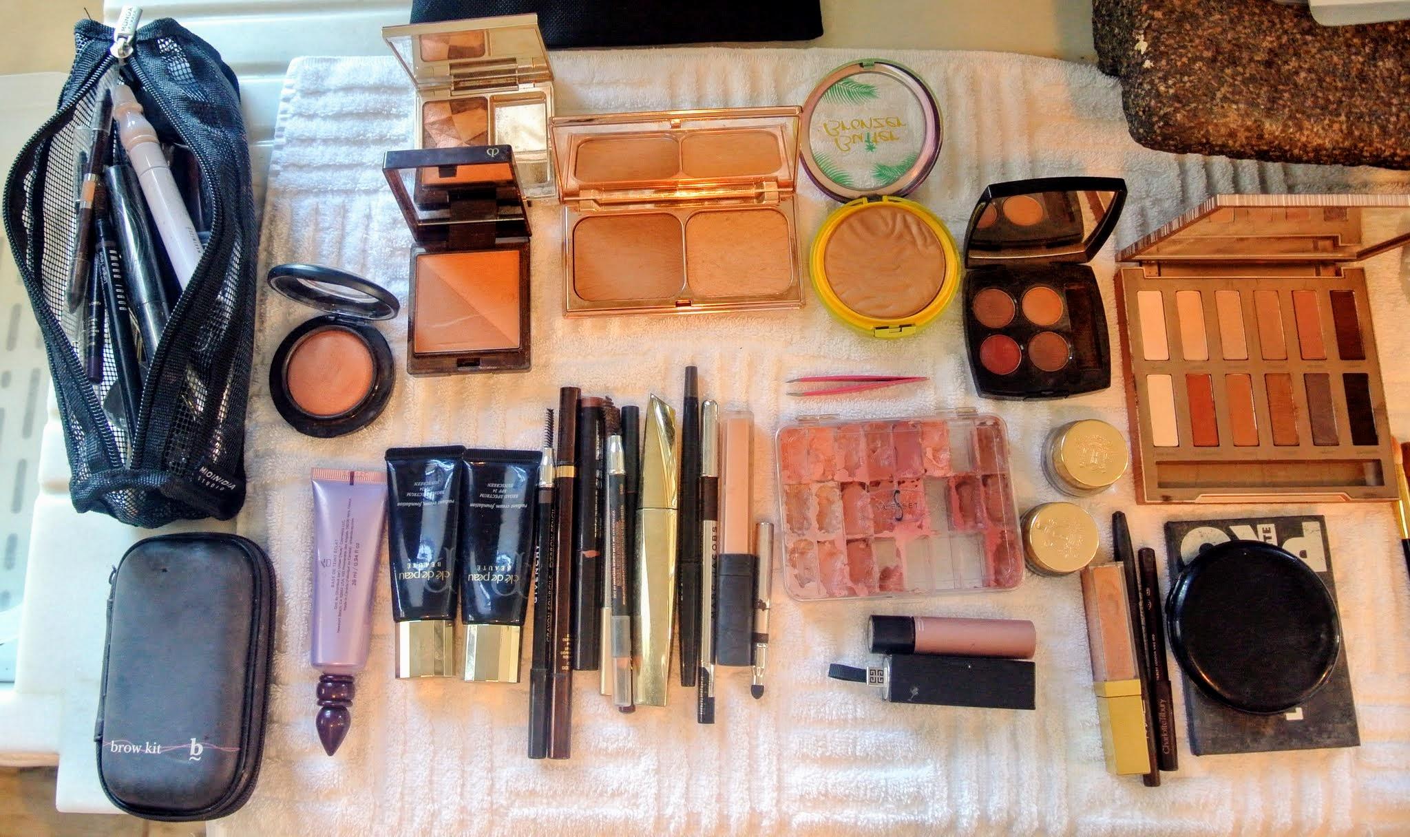 My Makeup Regimen The Martha Stewart Blog