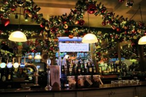 While in London, we also enjoyed a real pub meal at the Town of Ramsgate Pub, a friendly and welcoming establishment in the heart of East London, and in the center of the ancient hamlet of Wapping. http://townoframsgate.pub