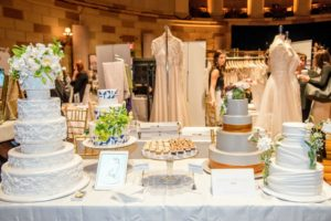 Here are some of the beautiful cakes by chef and cake designer, Ron Ben Israel. Ron and I have known each other for years. He has also been featured in my magazines and on my television shows.  (Photo by Chudleigh Weddings) http://www.weddingcakes.com