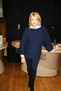 Here I am ready for my appearance on The Dr. Oz Show which airs LIVE weekdays at 1pm ET on Fox.