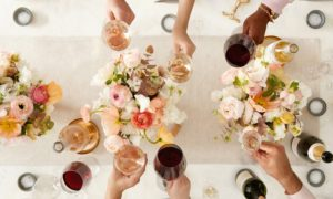 "The Martha Stewart Wine Co. will help teach you all about wine, so you can share that knowledge with your friends and family. Do you know... the grapes used to make wine, such as Cabernet Sauvignon and Pinot Noir, are known as ""varietals""?"