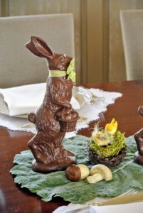 Hard to resist biting into one of these rabbits - they look so delicious.