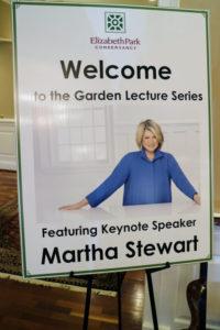 I spoke at the Hartford Golf Club, not far from Elizabeth Park Conservancy in West Hartford, Connecticut.