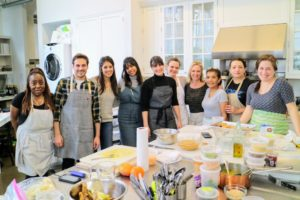 Our Cooking School team worked so hard on this show - we all know you'll love it.