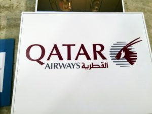 And thanks to our sponsor, Qatar Airways. Last year, I flew on Qatar to Qatar. Qatar Airways has such a friendly staff, beautiful aircraft, and incredible hospitality. It was a wonderful and relaxing experience. See my blog on my trip to Qatar, courtesy of Qatar Airways. http://www.themarthablog.com/2016/03/my-trip-to-doha-qatar.html