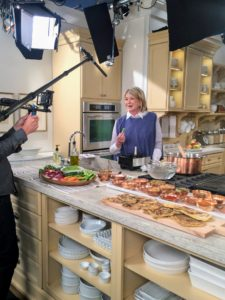 "This new season of ""Martha Stewart's Cooking School"" includes a 13-week series devoted to the foods of the Arabian Gulf. I'll share stews, grilled favorites and everything you need to know about dates - a cornerstone of Gulf cuisine."