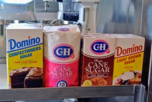 I have always used Domino Sugar - it is my favorite sugar. On the west coast, it is called C&H. https://www.dominosugar.com
