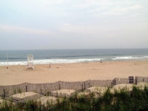 Bridgehampton is a hamlet in the South Fork of Suffolk County, New York. It is one of a string of seaside communities marked by long stretches of beach and an interior of historic farmland, towns and villages.