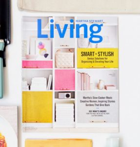 """Meet Martha"" guests will also get - not just one issue, but one year FREE of ""Martha Stewart Living"" provided by Sequential Brands Group, Inc. I am looking forward to seeing all of you next week in Detroit! Remember to get your ""Meet Martha"" tickets now by clicking on the highlighted link above."
