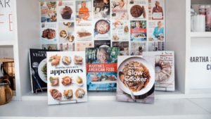 Do you have your copies of my latest books? Go online to amazon.com, and get them all! They also make wonderful holiday gifts. https://www.amazon.com/Books-Martha-Stewart/s?ie=UTF8&page=1&rh=n%3A283155%2Cp_27%3AMartha%20Stewart