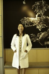 And here is Dr. Audrey Chun, the Medical Director at the Martha Stewart Center for Living at Mount Sinai.