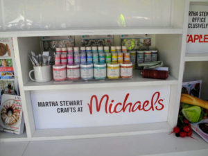 Here are some of my Martha Stewart Crafts supplies available at Michael's. Do you have all you need to make your holiday crafts? http://www.michaels.com/crafts-and-hobbies/martha-stewart-crafts/938473843