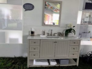 Here is a sample from my vanity collection at The Home Depot. I am so proud of our vanity and organizational drawer options. We have three premium bath series that include coordinated vanities and accessories in various sizes and styles. http://www.homedepot.com/b/Bath-Bathroom-Vanities/Martha-Stewart-Living/N-5yc1vZcfv3Z4tg