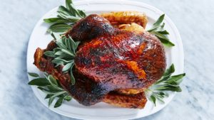 My Brown Sugar Glazed Turkey and Gravy recipe is so tasty and easy to follow, and we include the highest quality 12 to 14 pound free-range, additive-free turkey from Goffle Road Free Range Poultry Farms. http://www.gofflepoultry.com