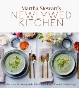 "My ""Newlywed Kitchen"" is perfect for any and all couples who enjoy cooking together and eating together. It makes a terrific holiday gift, but I know you'll love these easy-to-make recipes so much, you will want to get an extra copy for yourself. Buy it now! goo.gl/hbLXCr"