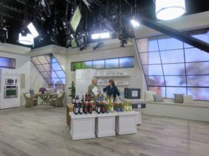 Later in the day, I shared my Martha Stewart Wine Co. offerings. Selecting a wine doesn't have to be complicated. My wines are offered in three options - one to three bottles of one varietal, two to 12 bottles all red or white, or three to 12 assorted bottles.