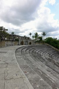 "The amphitheater is so beautiful and carved all from stone. The term ""amphitheater"" derives from the ancient Greek words meaning ""on both sides"" or ""around"" and ""place for viewing""."