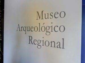 The Regional Museum of Archaeology, or El Museo Arqueológico Regional, contains a collection of pre-Columbian Indian artifacts unearthed in the surrounding area.