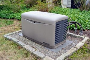 My Kohler stationary generators are very dependable, but we check the engine oil, and conduct test runs before every storm. The primary hazards to avoid when using alternate sources for electricity, heating or cooking are carbon monoxide poisoning, electric shock and fire. http://www.kohlerpower.com/