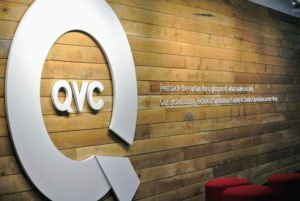 "QVC, an acronym for ""Quality Value Convenience"" is a cable, satellite and broadcast television network founded in 1986. QVC broadcasts to more than 350 million households in seven countries."