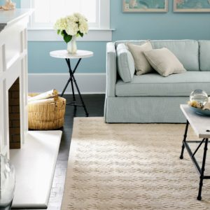 Lively patterns—drawn from the diverse art traditions of Belgium, Tibet, India, and beyond can be casual or formal, contemporary or traditional - just select a rug style that works with your room's decor.