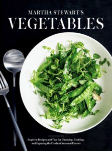 "Also available on our storefront at Amazon.com is ""Martha Stewart's Vegetables"" - full of recipes and ideas for selecting, storing, preparing, and cooking all the delicious vegetables you love from the garden and from the market. There's no need to keep searching the Internet for your favorite Martha Stewart titles - they're now all in one place for easy shopping."