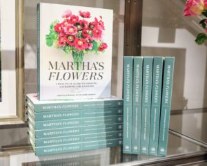 I am so proud of this book. It includes so many of the indispensable lessons I learned as a child, gardening at home with my father, as well as those I have picked up from master gardeners over the years. (Photo by Neil Rasmus/BFA.com)