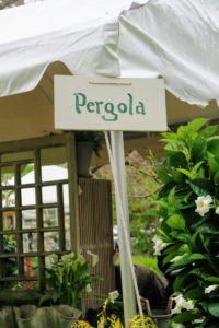 Pergola is also based in Litchfield County. They offer unusual and interesting pieces that change with the seasons. http://www.pergolahome.com/about.html