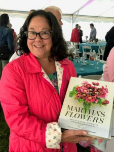 "Here is another happy ""Martha's Flowers"" customer. Do you have your copy? https://www.amazon.com/Marthas-Flowers-Practical-Gathering-Enjoying/dp/0307954773"