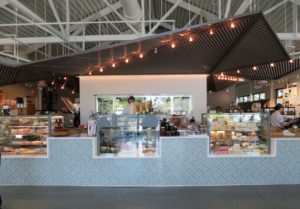 Afterwards, we stopped at Star Provisions Market & Cafe. I had been to the store before at another location and was interested to see its larger and more expanded shop. http://www.starprovisions.com/