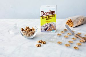 "Domino® Sugar has been a staple in my kitchen for as long as I can remember. My mother, ""Big Martha"", always used Domino's in all her baking, and so does my daughter, Alexis. Domino is used on the east coast. https://www.dominosugar.com"